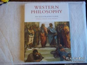 Western Philosophy:An Illustrated Guide