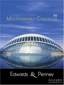 Multivariable Calculus (6th Edition)