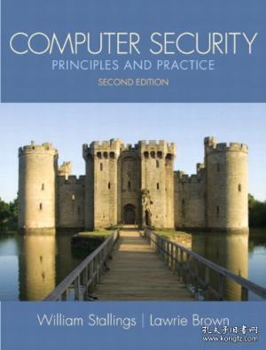 ComputerSecurity:PrinciplesandPractice