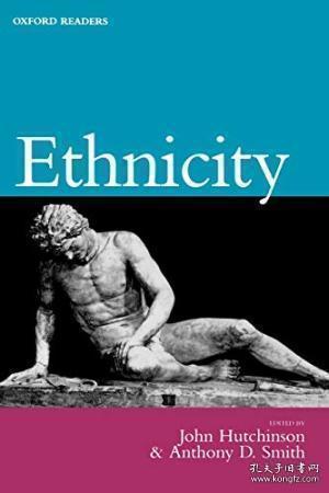 Ethnicity (Oxford Readers)