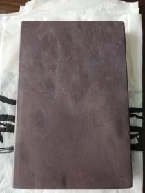 旧藏端石宋坑(老料)砚板