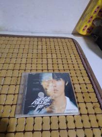 CD:周杰伦《八度空间》 1张碟 带歌词