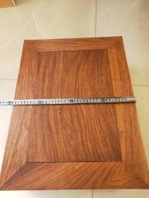 红木桌子,低价出-