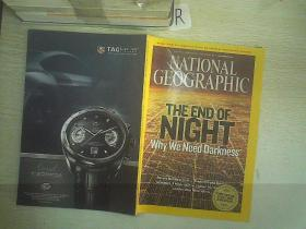 NATIONAL GEOGRAPHIC     2008  11;
