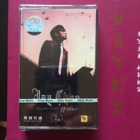 老磁带 卡带 录音带:周杰伦 《11月的肖邦》全新 未拆封