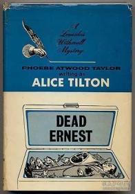 Dead Ernest