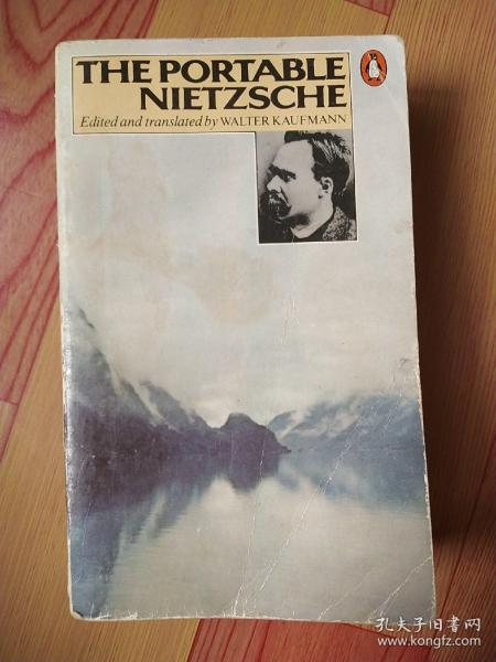 The Portable Nietzsche