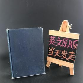 DON QUIXOTE(精装)堂吉诃德 1946年老版本 毛边本