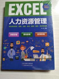 Word excel ppt行政/人力资源高效办公从入门到精通(全新未开封)