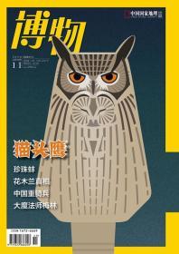 博物2020.11期猫头鹰