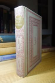 Heritage Press 1971年版 狄更斯短篇小说集 The Short Stories of Charles Dickens