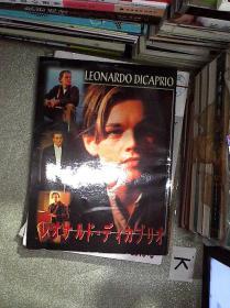 LEONARDO  DICAPRIO莱昂纳多·迪卡普里奥