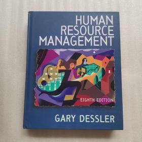 Human Resource Management eighth edition(精装16开)