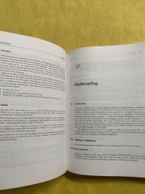 Unix Network Programming:Interprocess Communications