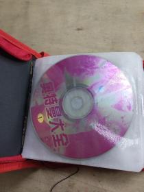 奥特曼光盘多种共27碟 《大力水手》共十二集6碟 《葫芦兄弟》共6碟一包总共39张光盘