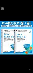 Java核心技术 卷1 基础知识(原书第11版)