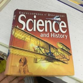 ENCYCLOPEDIA OF DISCOVERY science and History