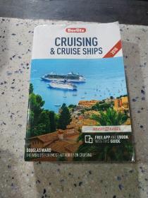 CRUISING & CRUISE SHIPS 2018:巡航和游轮2018(外文)