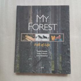 MY FOREST (FuLL of Life)