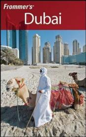 英文原版 现货 Frommer's Dubai 迪拜