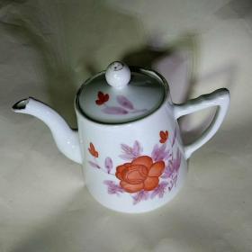 江西珍品小瓷壶
