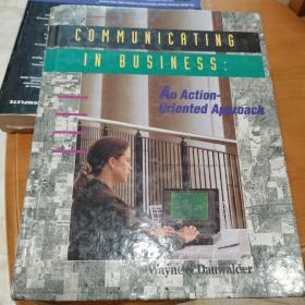 Communicating in business