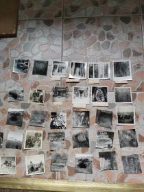 七八十年代 考古发掘 古尸等老照片,31张合售!绝对震撼!