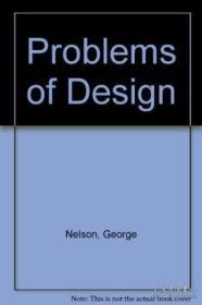 Problems Of Design