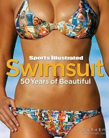 Sports Illustrated Swimsuit-体育画报泳装