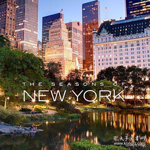 Seasons of New York-纽约四季