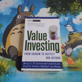 Value Investing:From Graham to Buffett and Beyond