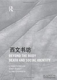 【包邮】Beyond The Body
