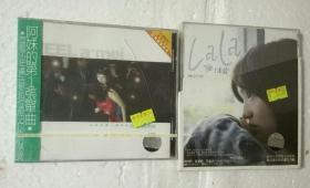 张惠妹 感觉 CD全新未拆塑封