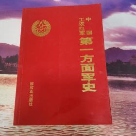 中国工农红军第一方面军史(下)