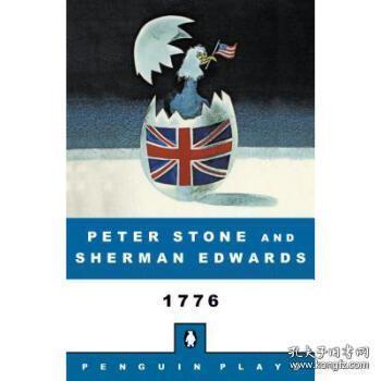 1776: A Musical Play-
