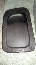 日本赤间原石砚,尺寸自已看图。