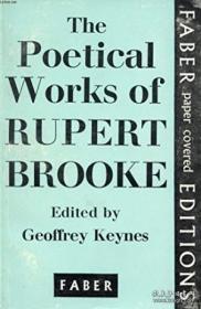 Rupert Brooke: The Poetical Works