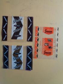 早期糖纸(十张合卖)【看描述】
