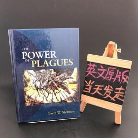 THE POWER OF PLAGUES(瘟疫的力量)精装