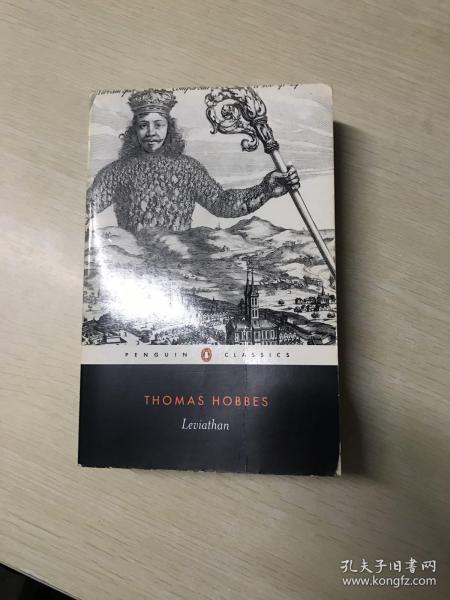 Leviathan (Penguin English Library)