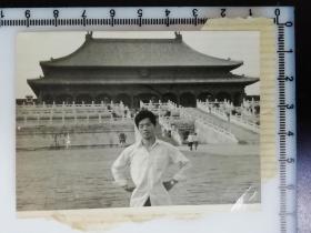14 年代老照片 太和殿