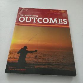Outcomes Pre-intermediate(两册)