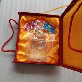 中国图书进出口总公司 奖杯1949-2008【全新,带盒】