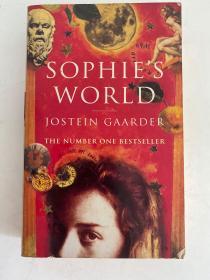 SOPHIE'S WORLD(苏菲的世界)