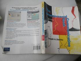 [英文书籍]The Interpersonal Communication Book
