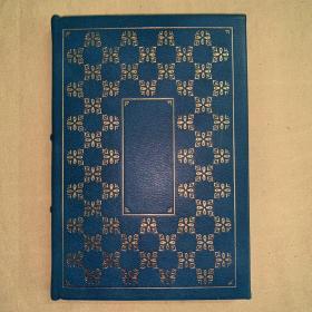 Franklin World Best Loved系列丛书之一 :《鲁拜集》Edmund Dulac 杜拉克插图 The Rubaiyat of Omar Khayyam