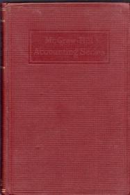 1947年英文原版精装本(大32开):《standard costs for manufacturing 制造标准成本》【品好如图】
