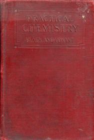 32开精装本、英文原版:《practical chemistry(实用化学)》