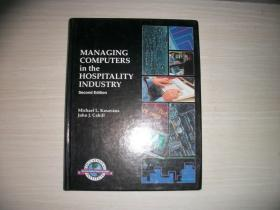 Managing computers in the hospitality industry :SECOND EDITION 酒店行业的计算机管理:第二版【108】
