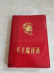 毛主席诗词(1968年)毛林合照完整
